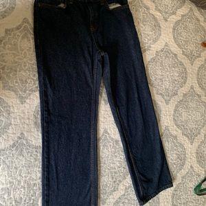 Kids jeans Cat and Jack size 12 Husky